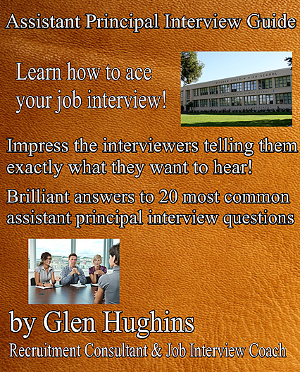 10 Tough Interview Questions For Assistant Principals Learn The