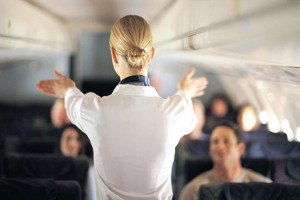 Flight attendant answered all the flight attendant interview questions