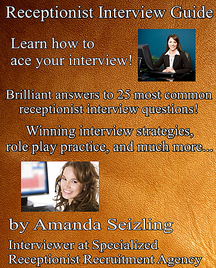 eBook from Amanda Seizling