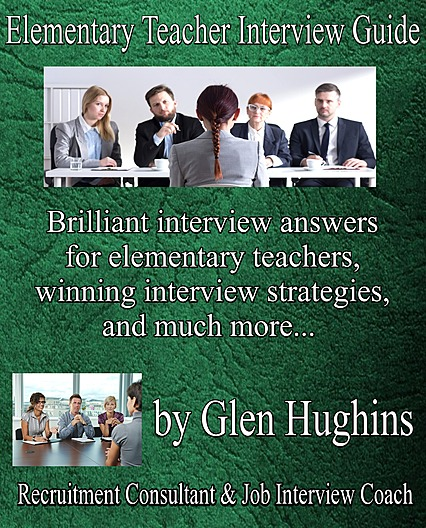Elementary teacher interview guide eBook