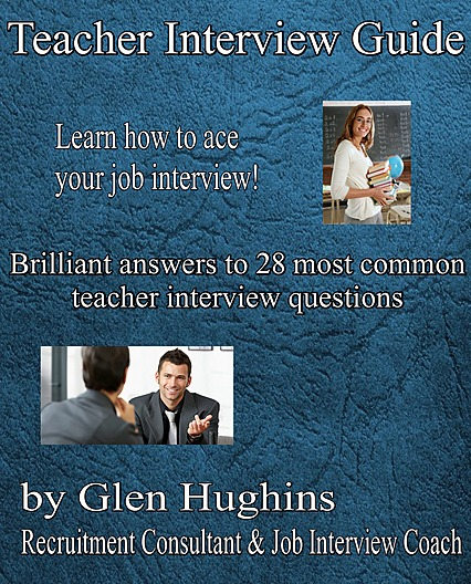 teacher interview guide ebook