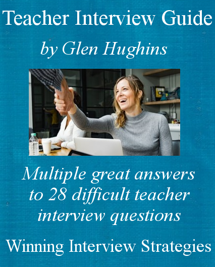 Teacher Interview Guide 2019 Cover
